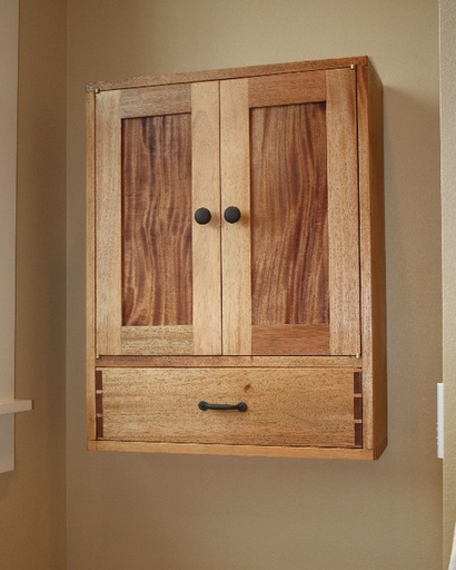 Design Wall Cabinets Wooden : Wall cabinet she works wood