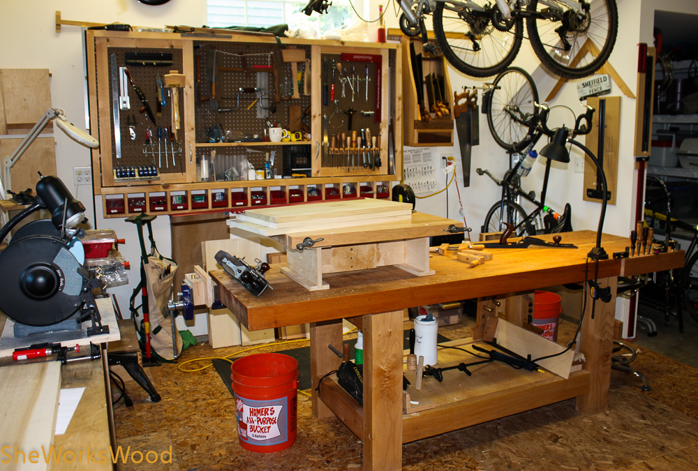 Doh Shop Space Epiphany She Works Wood