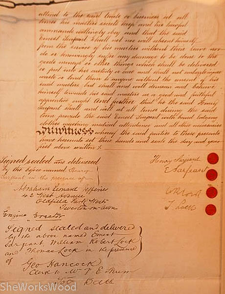 indentured servitude in virginia essay Words: 564 length: 2 pages document type: essay paper #: 61913767 indentured servitude with slavery in the colonies compared indentured servitude with slavery in the colonies america is a country that was built upon the labor of those who were not in power.